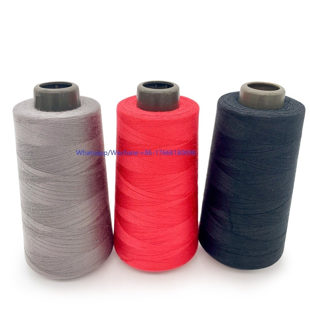 Wholesale Stocklot of 402 Sew Thread for Garment Accessories In China
