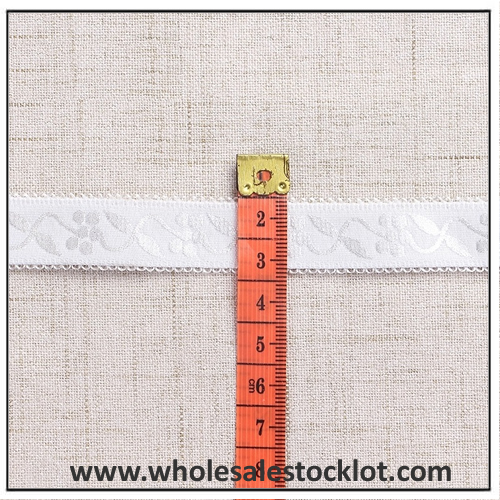 20mm Width Lace Elastic Bands Tape Wholesaler Supplier