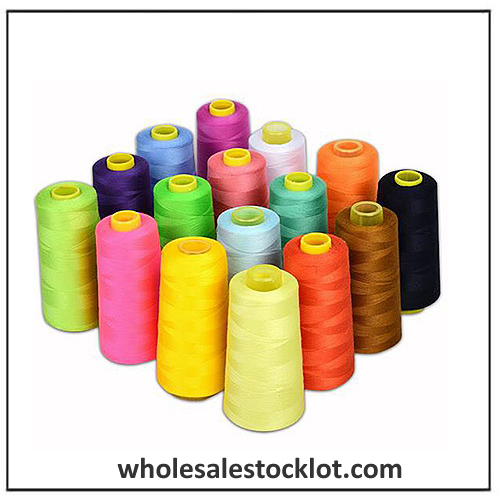 40/2 5000yds 100% Polyester Sewing Thread for Sewing Machines