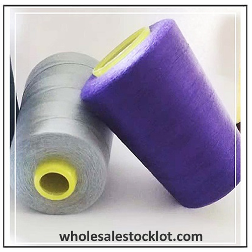 500M Strong and Durable Sewing Thread Polyester Thread