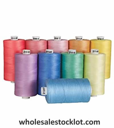 Connecting Threads 100% Cotton Sewing Thread Sets