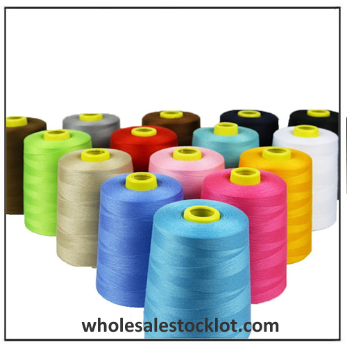 Excellent Colour Sewing Threads China Wholesale