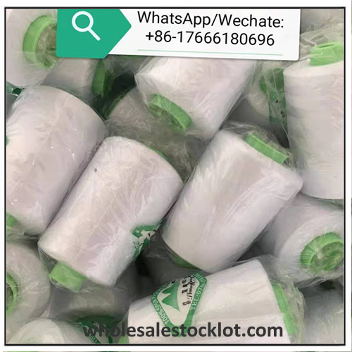 High Speed Sewing Leather Sewing Thread Stock