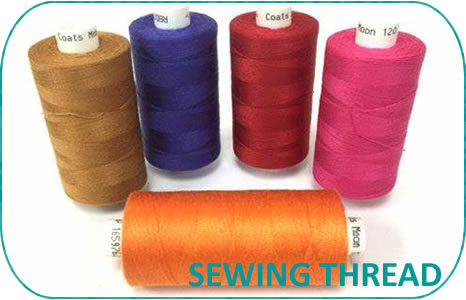 China SEW THREAD SEWING THREAD WHOLESALE STOCKLOT