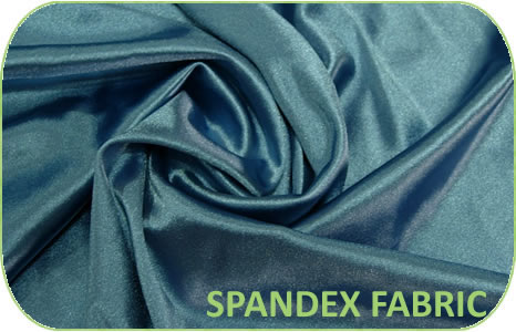 SPANDEX FABRIC wholesale stocklot
