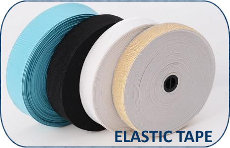 ELASTIC TAPES WEBBING Wholesale