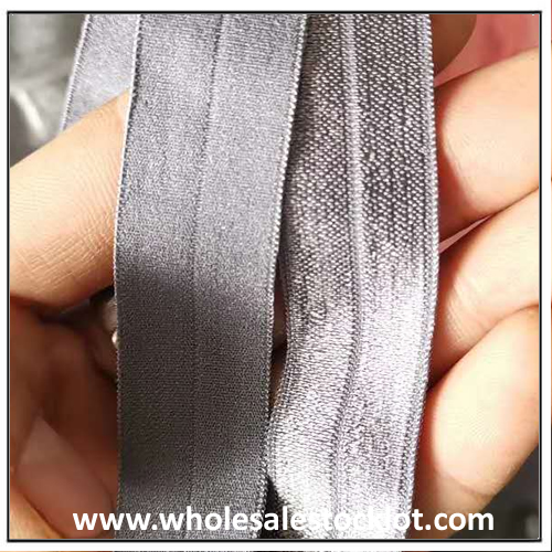 Jacquard Shoulder Tape Elastic Bra Strap made in China