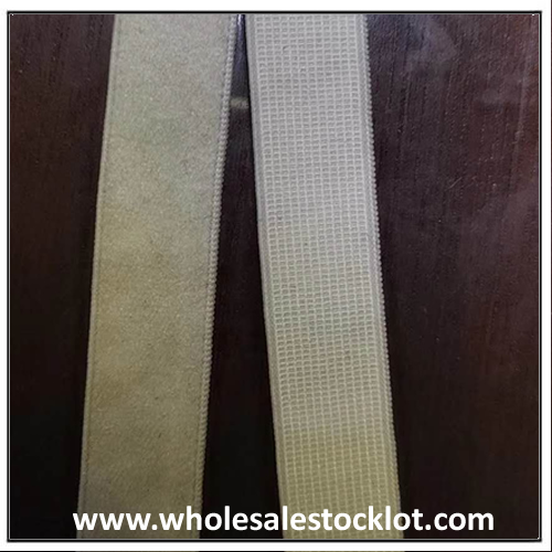 White Binding Elastic Webbing Wholesaler China