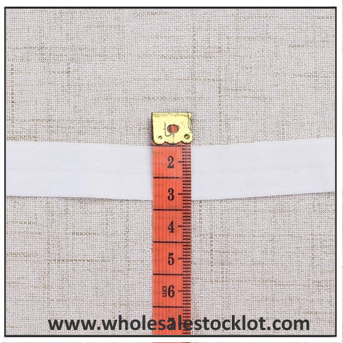 15mm Wide Elastic Tape China Wholesaler