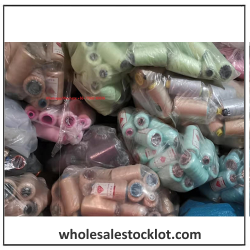20s/4 Packing Bags Sewing Thread Stocklot
