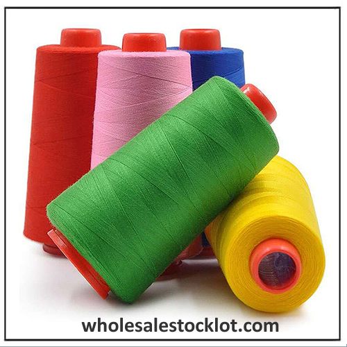 China Wholesale Sewing Thread for sewing garment and home textiles