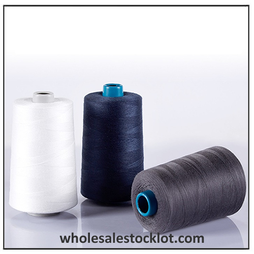 Gartment Sewing Thread Stocklot Inventory