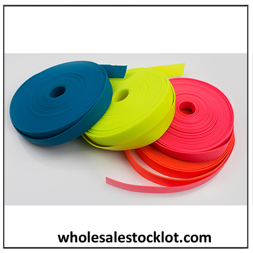 Nylon Webbing Elastic Tape Bulk Inventory