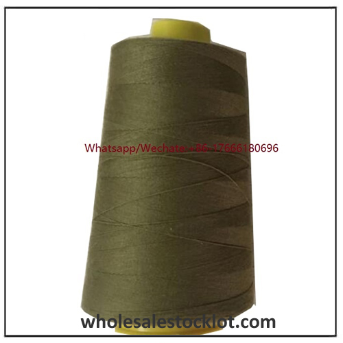 Polyester Sewing Thread 3000y 402 Stocklot
