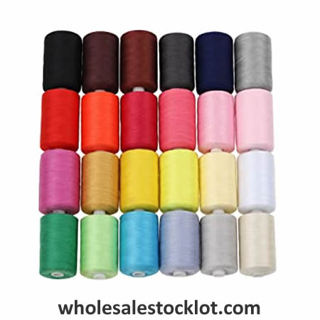Sewing Thread for Sewing Machine