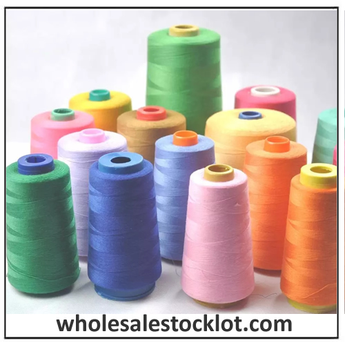 High Grade Sewing Thread China Stock