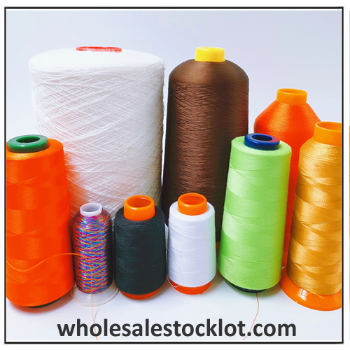 Industrial Spools Sewing Machine Tailoring Thread Stocklot