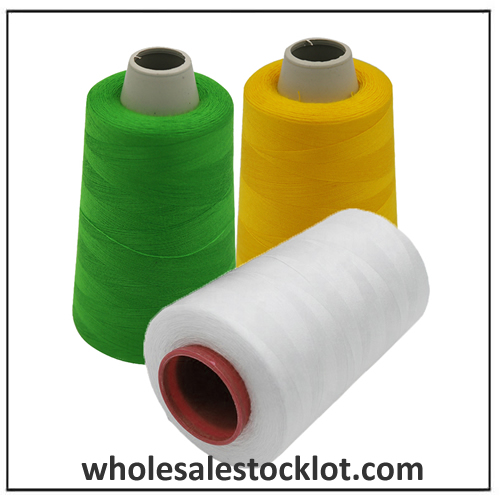 Low Price Sewing Thread Stock