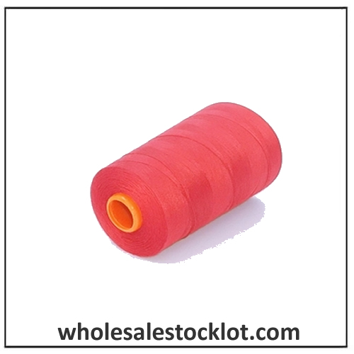 Professional Sewing Machine Thread Wholesale Stocklot