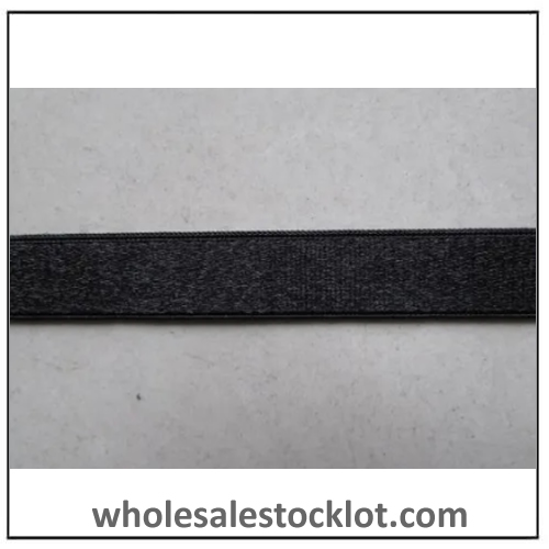 Elastic Webbing Underwear Accessories for Bra and Lingeries
